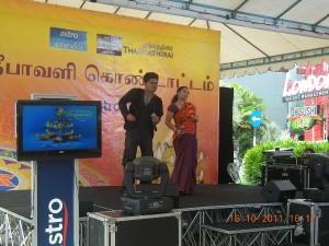 Astro Deepavali Thangathirai Event (15)