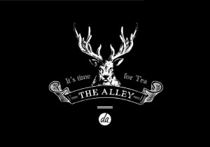 The Alley 鹿角巷